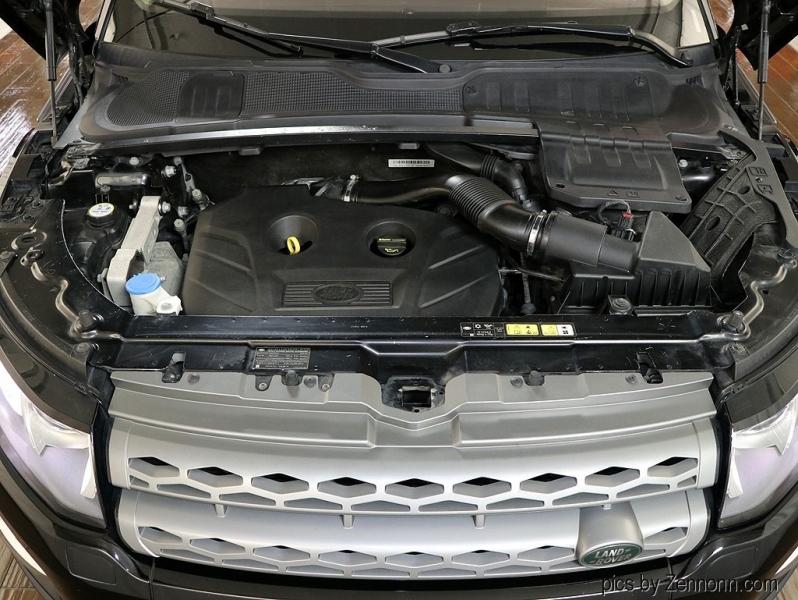 Land Rover Range Rover Evoque 2015 price $24,990