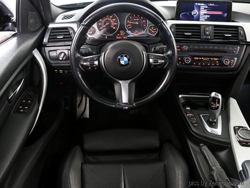 BMW 335i xDrive M Sport 2014 price $15,990