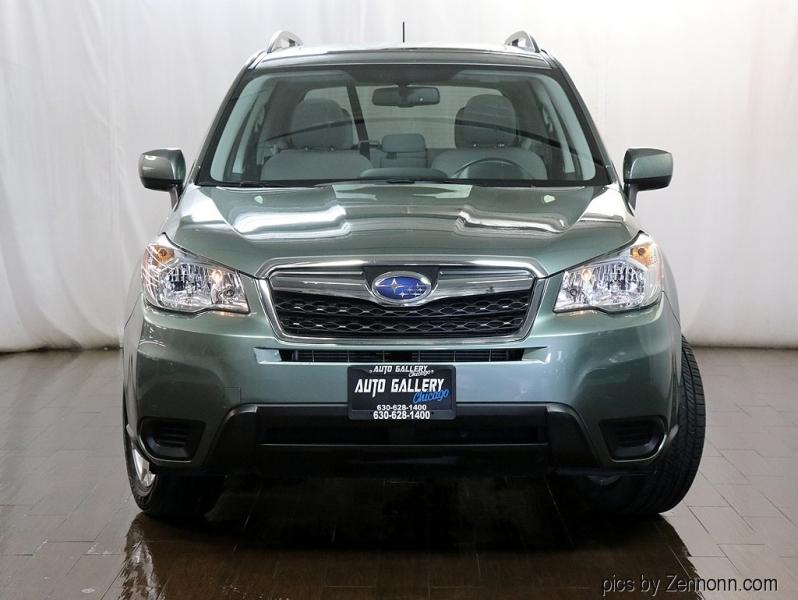 Subaru Forester 2014 price $21,990