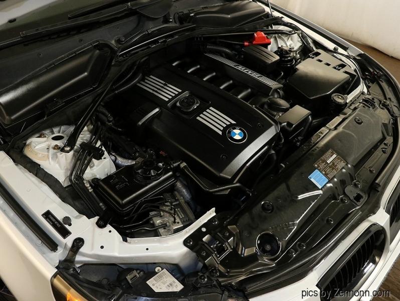 BMW 5-Series 2008 price $6,990