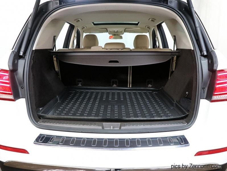 Mercedes-Benz GLE 350 4MATIC 2017 price $34,990