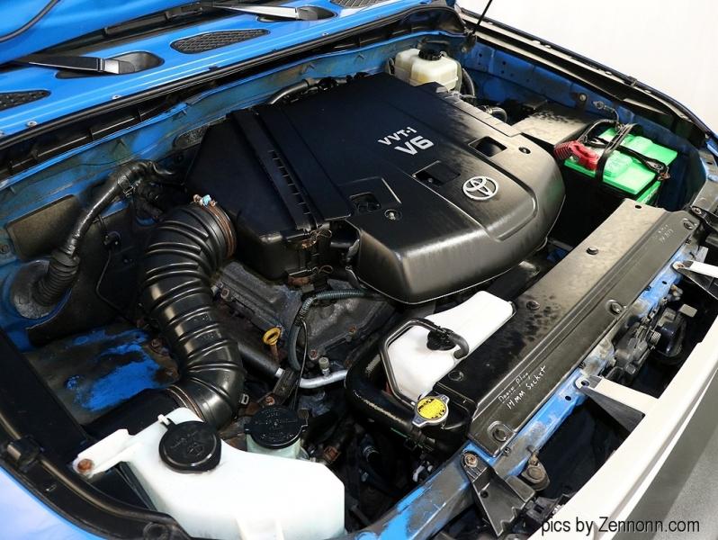 Toyota FJ Cruiser 2007 price $16,990