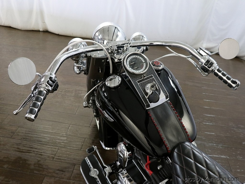 Harley-Davidson Deluxe 2008 price $14,990