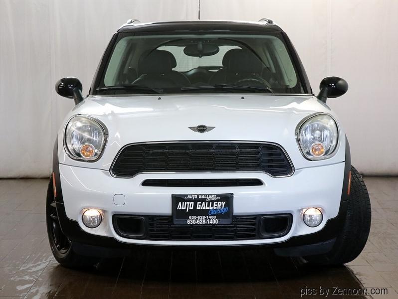 Mini Cooper Countryman 2011 price $10,990