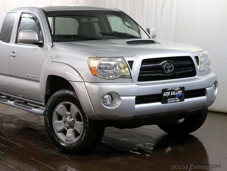 Toyota Tacoma 2007 price $14,990