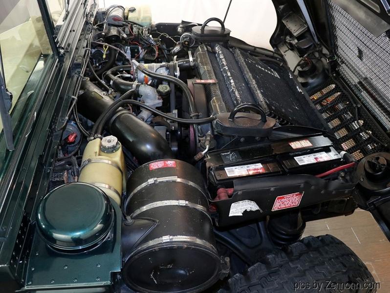 Hummer H1 1996 price $69,990