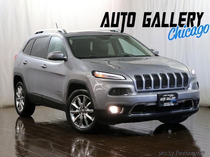 Jeep Cherokee 2014 price $13,990