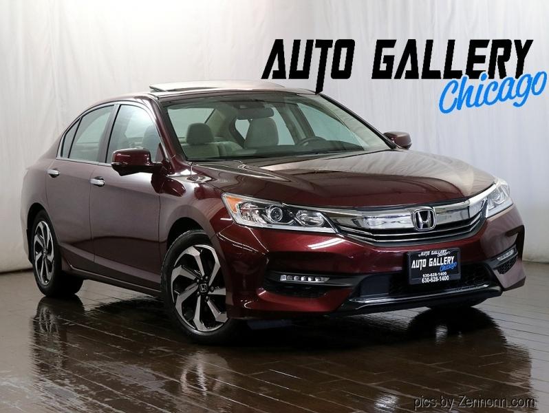 Honda Accord Sedan 2016 price $19,990
