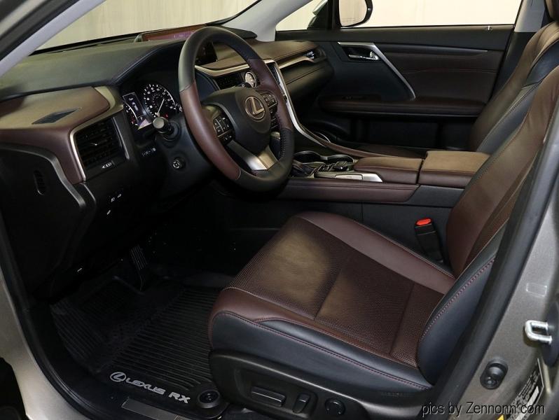 Lexus RX350 Premium AWD 2017 price $35,990