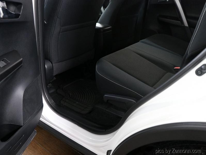 Toyota RAV4 2018 price $25,990