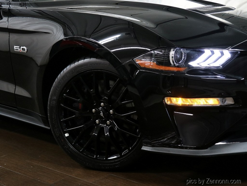 Ford Mustang 2020 price $48,990