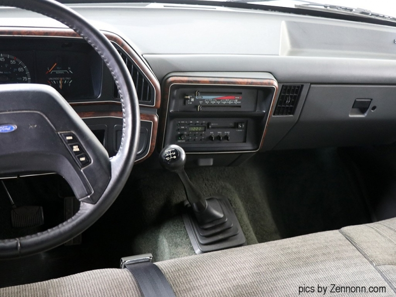 Ford F-150 1990 price $11,990