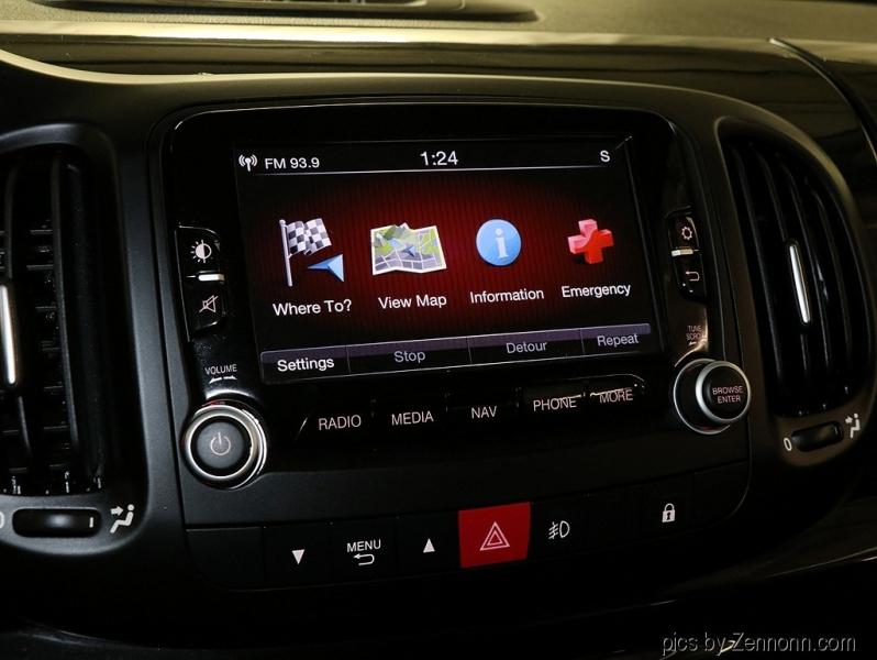 Fiat 500L 2014 price $8,990