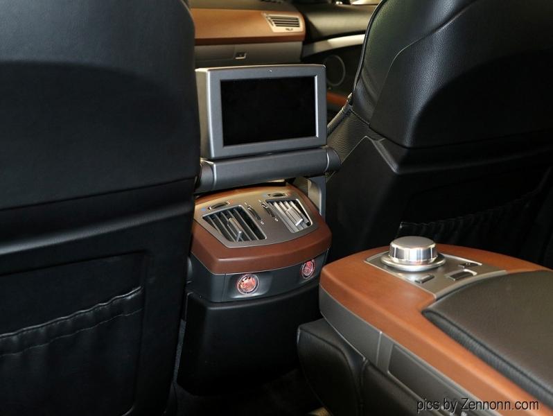 BMW 7-Series 2007 price $22,990