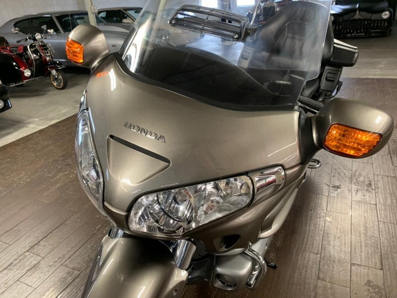 Honda Gold Wing 2008 price $10,990