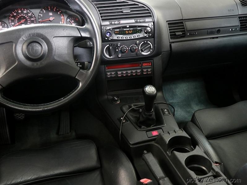 BMW M3 1995 price $24,990
