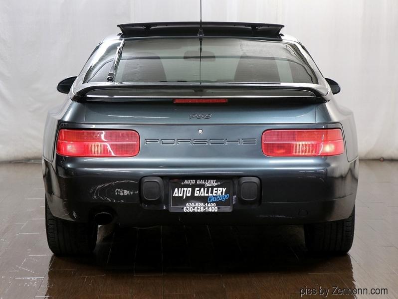 Porsche 968 1994 price $0