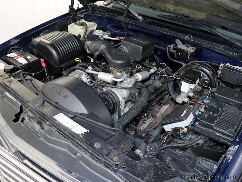 Chevrolet Tahoe 1997 price $16,990