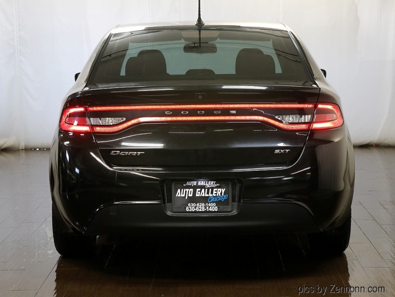 Dodge Dart 2016 price $7,990