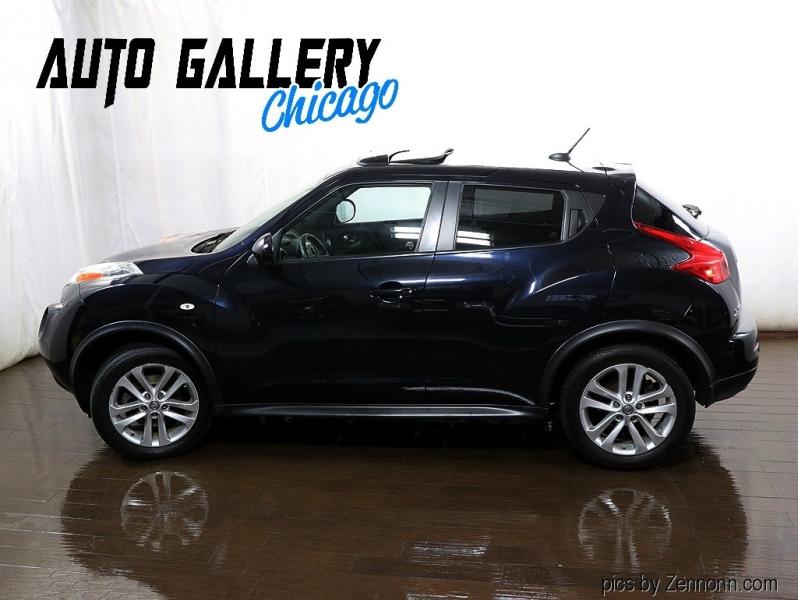 Nissan JUKE 2012 price $9,990