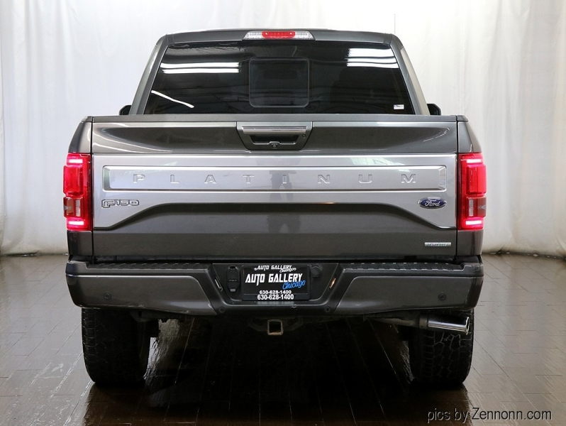 Ford F-150 2015 price $38,990
