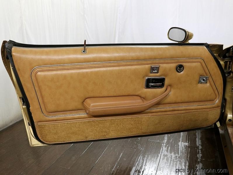 Pontiac Trans Am 1978 price $49,990