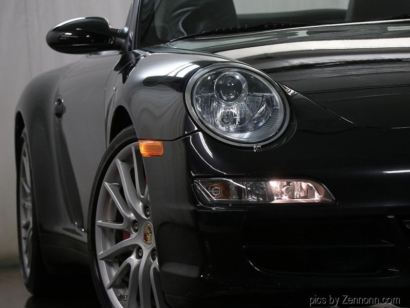 Porsche 911 2008 price $67,990