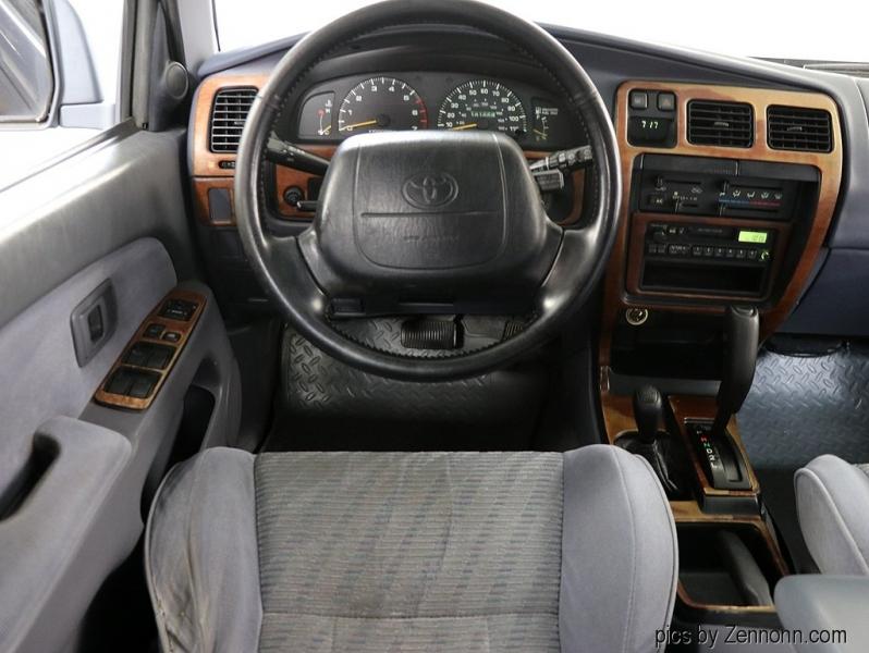 Toyota 4Runner 1997 price $4,990