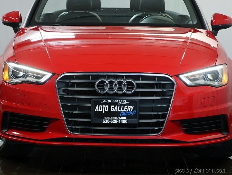 Audi A3 2015 price $25,990