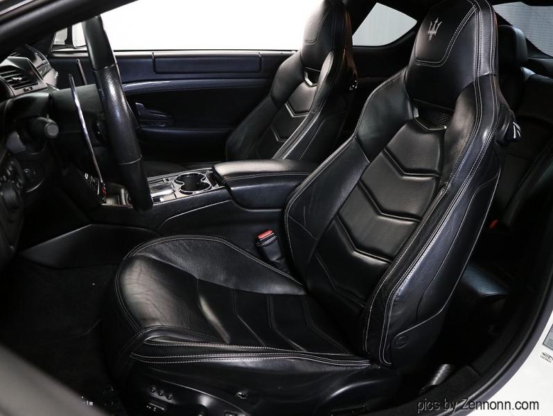 Maserati GranTurismo 2013 price $41,990