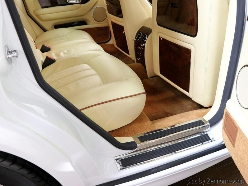 Bentley Arnage 2006 price $53,990