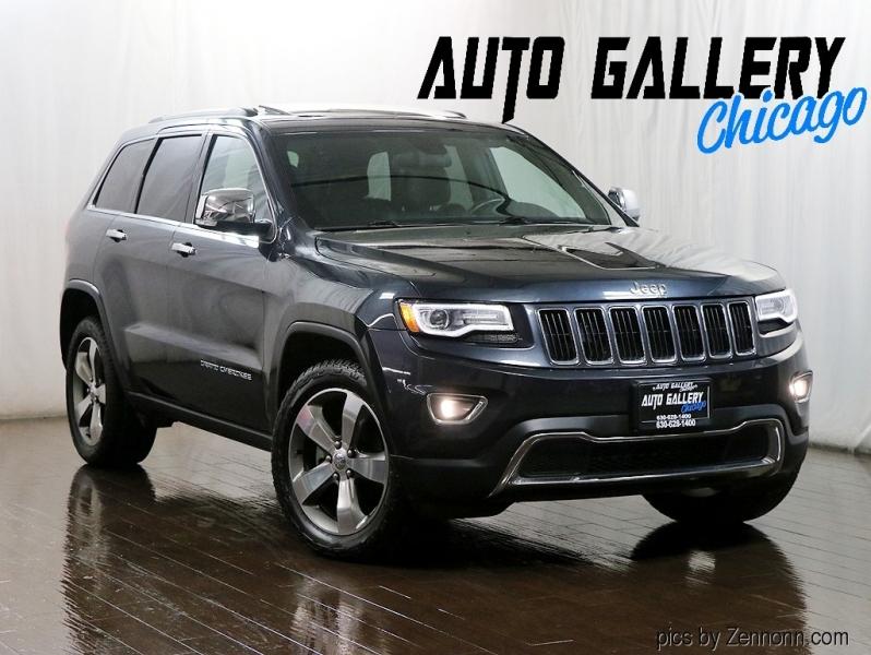 Jeep Grand Cherokee 2014 price $18,990