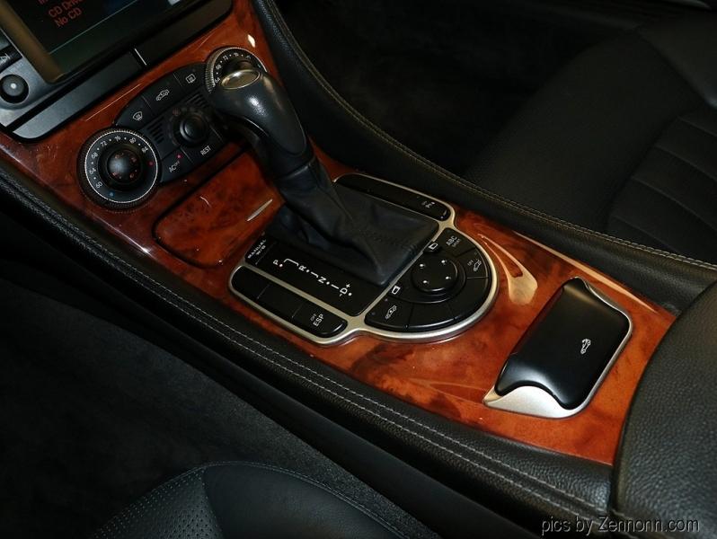 Mercedes-Benz SL55 AMG 2003 price $28,990