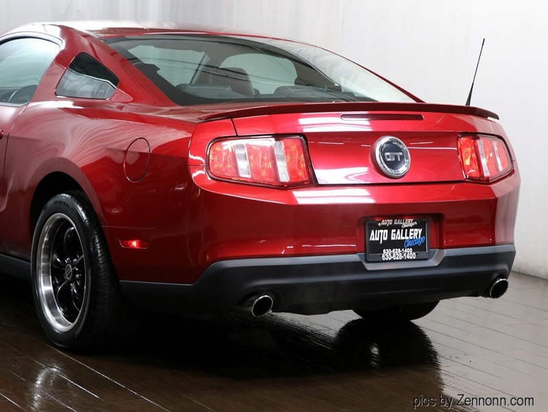 Ford Mustang 2010 price $20,990