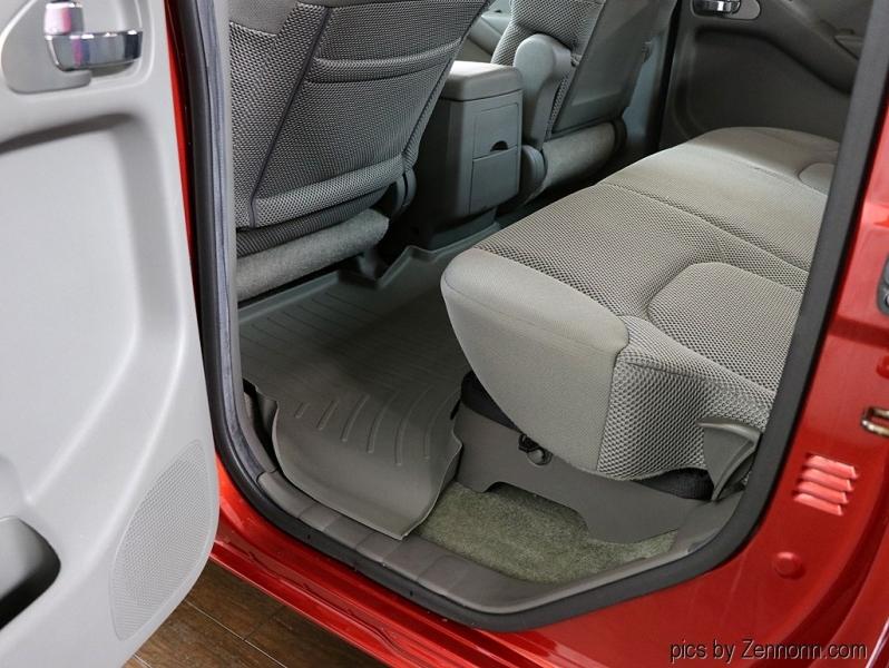 Nissan Frontier 2014 price $25,990