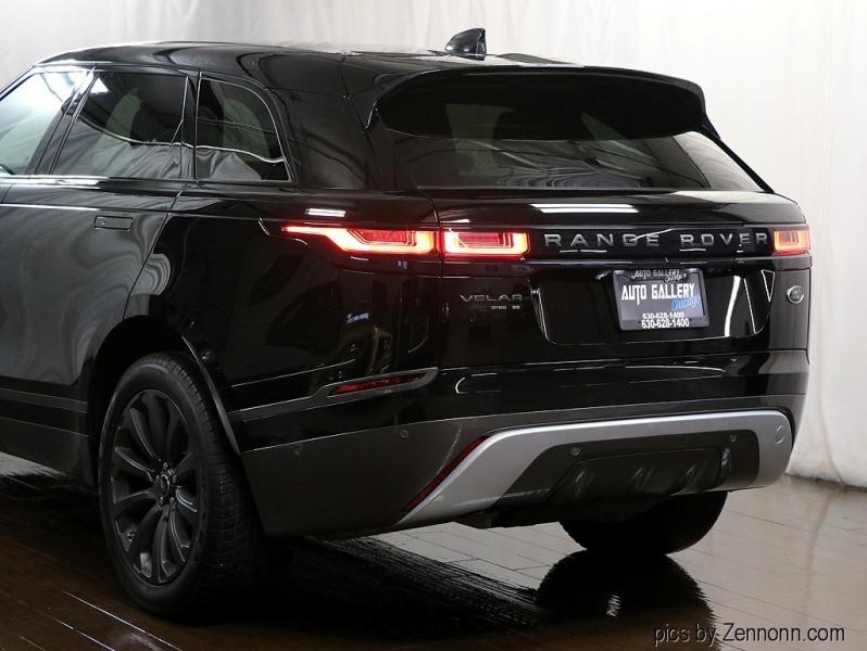 Land Rover Range Rover Velar 2018 price $49,990