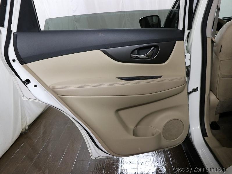 Nissan Rogue 2014 price $0