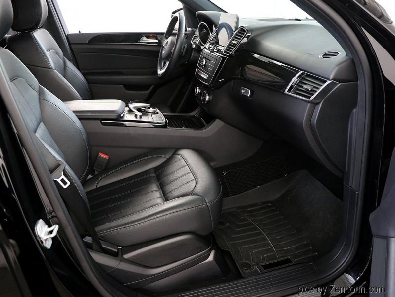 Mercedes-Benz GLE 2017 price $29,990