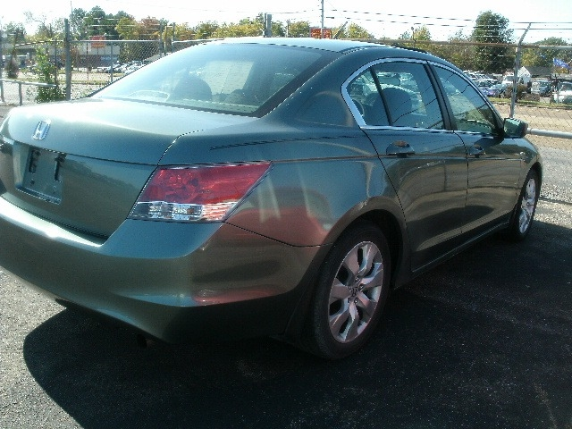 Honda Accord Sdn 2008 price $6,800 Cash