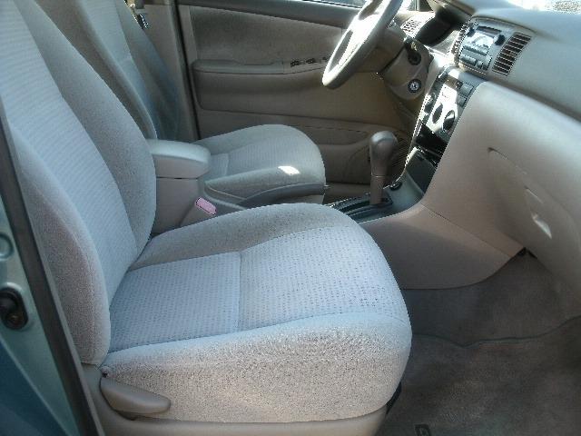 Toyota Corolla 2006 price $5,000 Cash