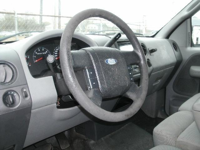 Ford F-150 2007 price $7,200 Cash