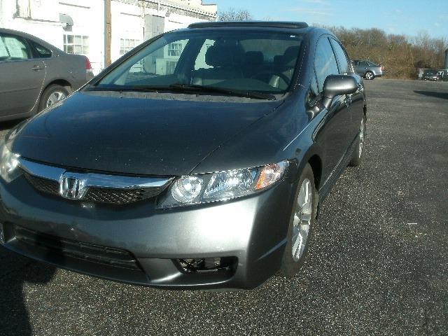 Honda Civic Sdn 2010 price $5,600 Cash