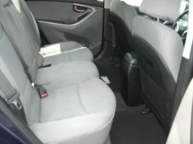 Hyundai Elantra 2013 price $7,800 Cash