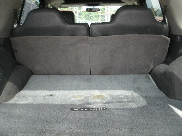 Nissan Xterra 2004 price $4,900 Cash