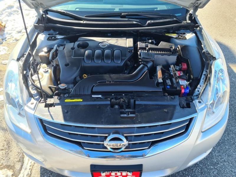 Nissan Altima 2010 price $6,999