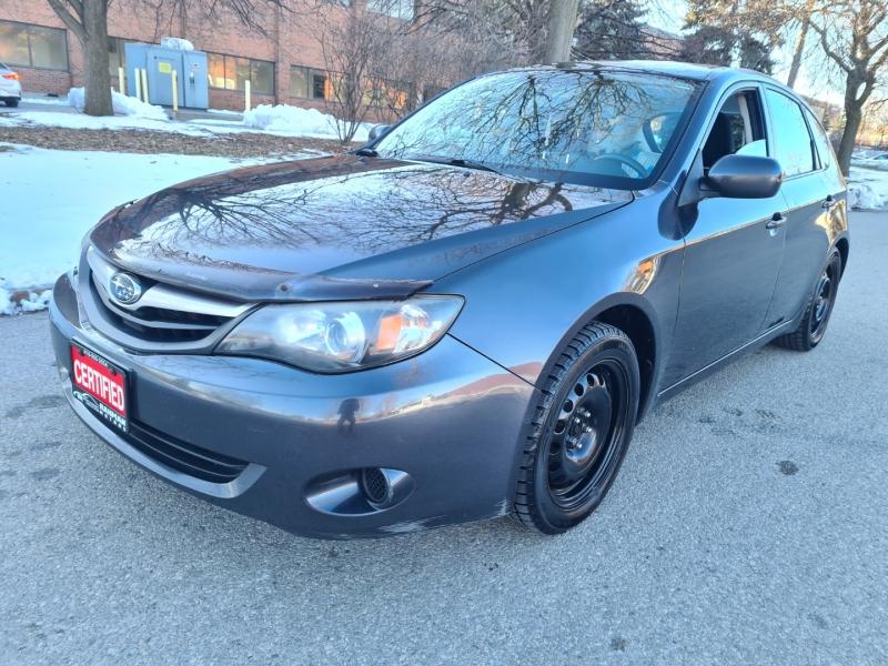 Subaru Impreza 2011 price $7,499