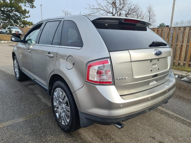 Ford Edge 2008 price $8,499