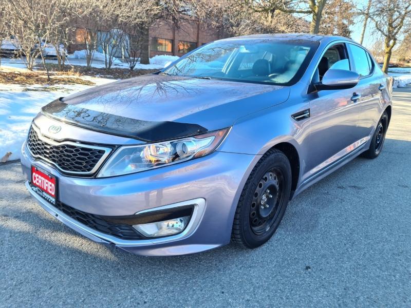 Kia Optima 2011 price $8,999