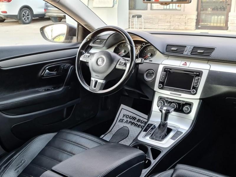 Volkswagen Passat CC 2010 price $6,299