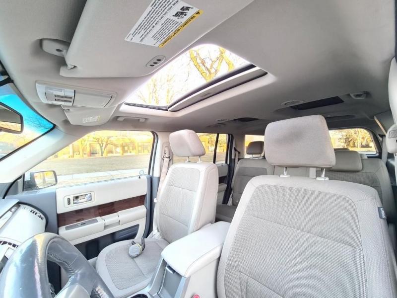 Ford Flex 2009 price $6,250